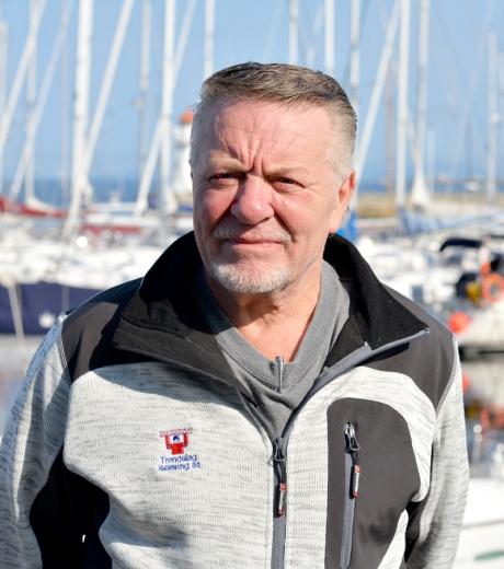 Einar Gilberg
