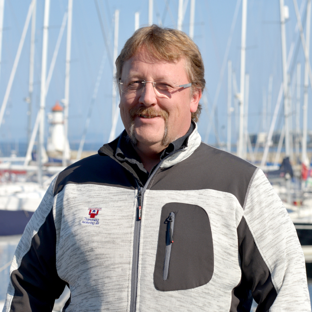 Magne Olav Svanem