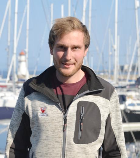 Harald Otnes
