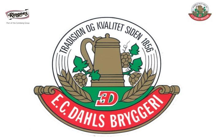 Ringnes EC Dahls