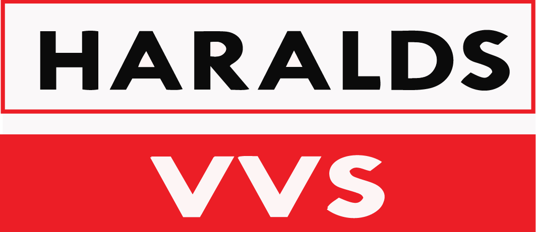 Haralds VVS AS